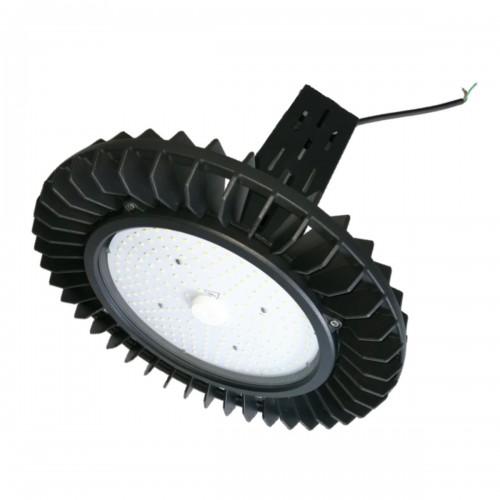Campana led philips UFO 100W driver meanwell regulable