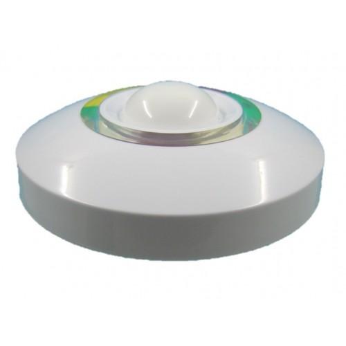 Detector de movimiento (PIR) de techo vía radio