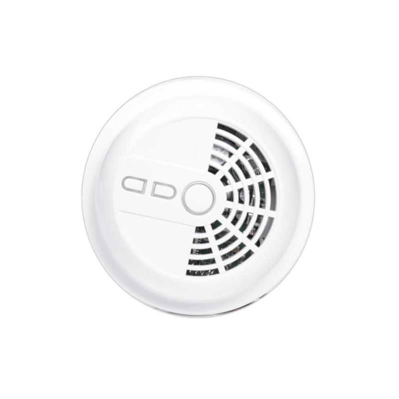 Detector de gas GLP, Natural y CO via radio