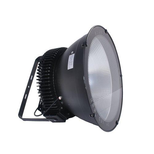 Campana LED 800W Industrial alta potencia SMD3030 negra