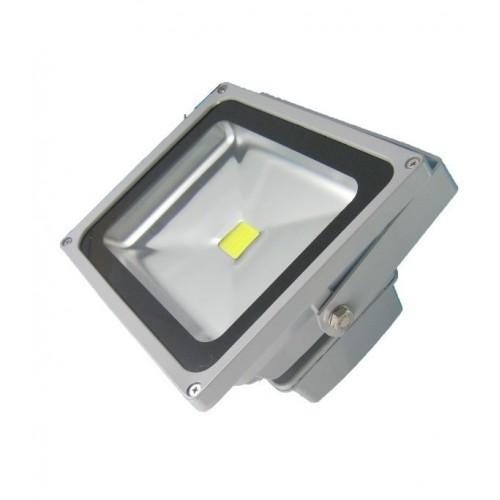 Proyector LED 20W RGB con mando a distancia