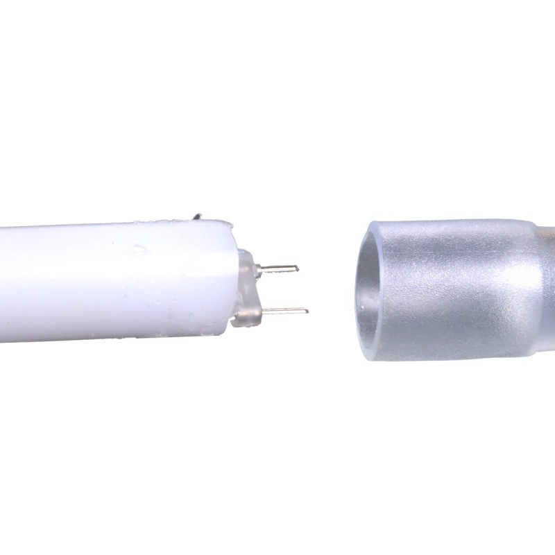 Cable conector neon led 360º