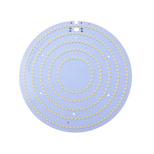 Palca led 150W PCB SMD3535 204mm 300 led