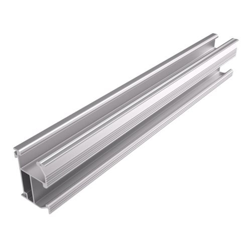 Guía de estructura panel solar Pro Standard 2100mm