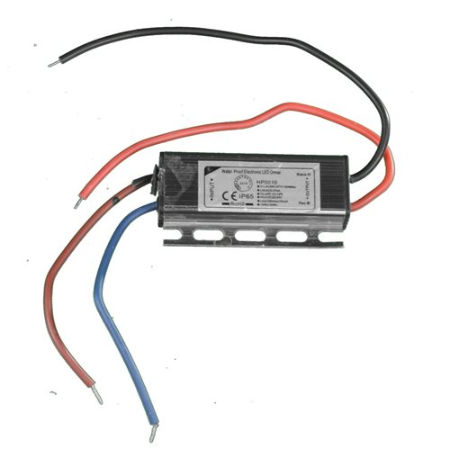 Driver proyector led 10W 290mA 22-43V IP65