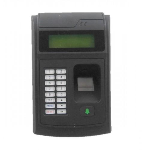 Teclado control acceso huella dactilar, tarjeta y código