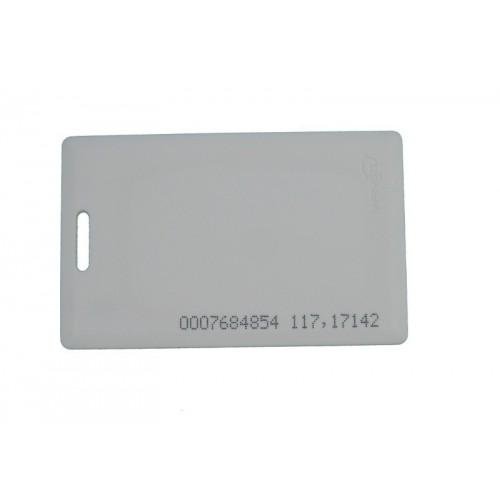 Tarjeta de proximidad 125 Khz para JND-4002