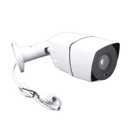 Camara IP POE ONVIF HD Bullet optica 2,8-12mm exterior IP65