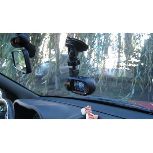 Cámara para vehículos HD 1080P ,batería, HDMI