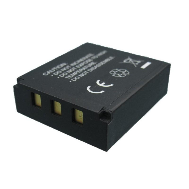 Batería de litio para camara deportiva JND-6105