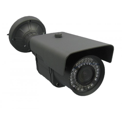 Camara SDI  2,1MP IR  30 mts. 2.8-12mm. exterior IP66
