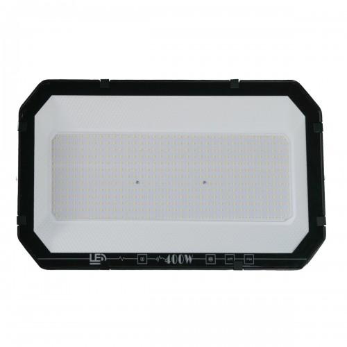 Proyector LED 400W IP65 exterior  luz blanca fría 6000K SMD 2835