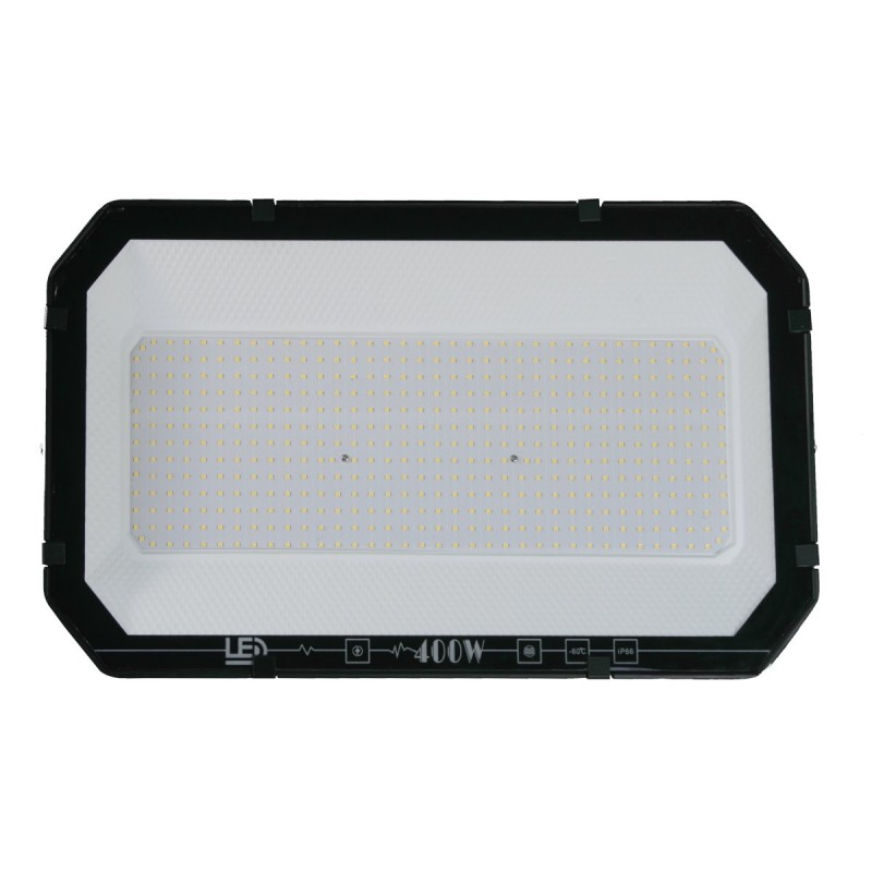 Proyector LED 300W IP65 exterior  luz blanca fría 6000K SMD 2835