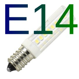 Bombillas LED E14