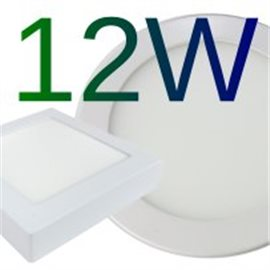 Downlight LED 12W