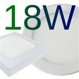 Downlight LED 18W