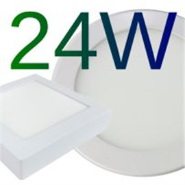 Downlight LED 24W