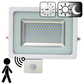 Foco LED Sensor