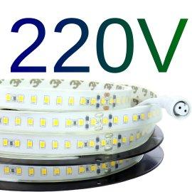 Tira LED 220V