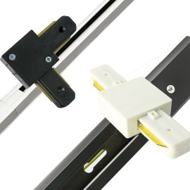 carril led y accesorios