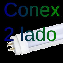 Tubo LED Conexión 2 lados
