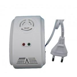 Detector humo-gas