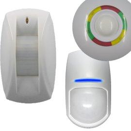 Detector alarma