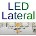 Tira LED Lateral