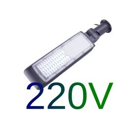 Farola LED 220V