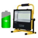 Foco LED Bateria