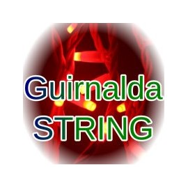 Guirnalda LED String