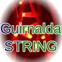 Guirnalda LED String