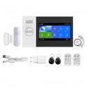 Seguridad App Tuya