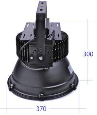 JNd-7345 campana led 400W