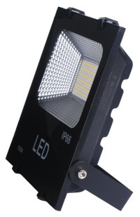 foco proyector led 30W exterior