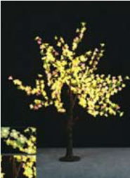 arbol led cerezo blanco 2700K JND-91003