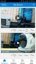 cámara ip wifi 2