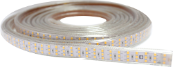 tira de led 220V triple 6000K JND-76550