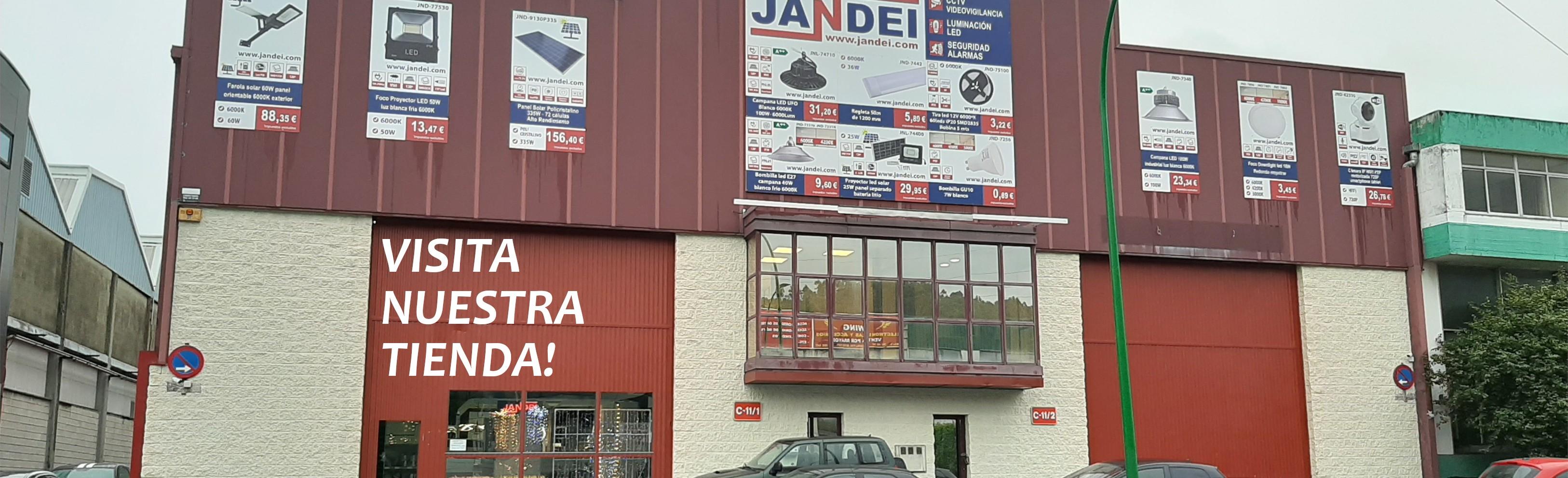 Tienda Jandei