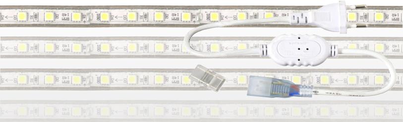 Tiras de LED 220V